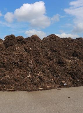 Compost Sales